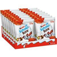 Ferrero Kinder Schoko-Bons   16x125 g   Beutel