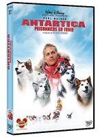 Antartica, prisonniers du froid DVD NEUF SOUS BLISTER