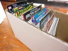 Huge lot of 200 x American comic books. Marvel, DC and independents. Bargain lot
