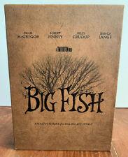 Big Fish [Dvd, Special Edition] (2005)