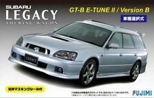 Fujimi ID-77 1/24 Model Car Kit Subaru Legacy GT-B E-Tune II Touring Wagon BH5