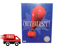"""OUTBURST """"The Game of Verbal Explosions"""" Board Game  - 15th Anniversary Edition"""