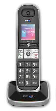 NEW BT 8610 BT8610 Cordless Phone Additional Handset with Advanced Call Blocking