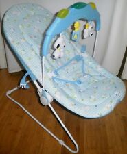 Peanuts Baby Snoopy Look Listen and Learn Bouncer