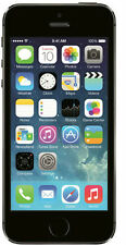 Apple iPhone 5S (16GB, Space Gray) - 8 Months Apple India Warranty