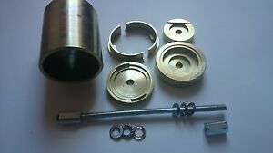 BMW 5 E39 TOURING REMOVAL REAR MOUNTING BUSH INSTALL REPLACEMENT PULLER TOOL KIT