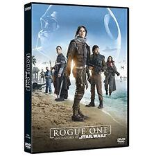 PELICULA DVD STAR WARS ROGUE ONE PRECINTADA