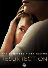 Resurrection: The Complete First Season 1 (DVD, 2014, 2-Disc Set)