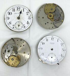 Pocket seth watch parts thomas Pocketwatch Repair,