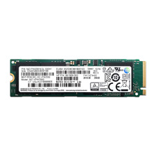 Samsung SM961 Polaris 256GB M.2 2280 PCI-e 3.0 x 4 NVMe SSD OEM Version 960 Pro
