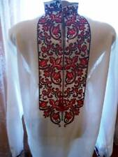 Ukrainian embroidery, embroidered shirt, men, XS - 4XL, Ukraine