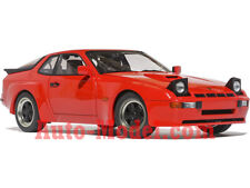 1:18 AUTOart Signature 1980 Porsche 924 Carrera GT Guards Red