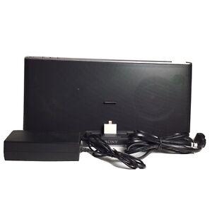 Sony RDP-X200iP Wireless Bluetooth Speaker Dock System