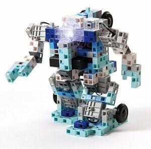 ArtecRobo Transforming Robot Robotics