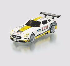SIKU RC Racing 6821 Mercedes SLS AMG GT3 1:43 ferngesteuert Rennwagen Carrera
