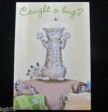 Leanin Tree Get Well Feel Better Gary Patterson Greeting Card Multi Color R158