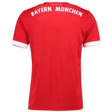 Camisetas de fútbol de manga corta talla XXXL sin usada en partido
