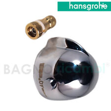 Replacement handle thermostatic box Hansgrohe 36391000