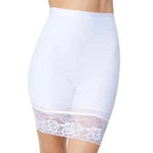 Triumph Magic Wire Lite Panty L Skirt Damen Mieder-Rock Weiß Neu