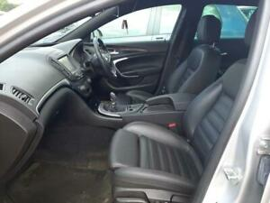 VAUXHALL INSIGNIA 2017 COMPLETE SET OF LEATHER SEATS