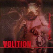 Volition - Guilty Pleasures #3413 (, Cd)