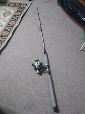 Quantum Fishing Rod And Reel