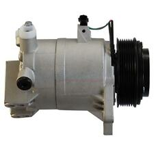 New AC Compressor & Clutch Replaces 2009-2014 for Nissan Murano V6 3.5L 3.5
