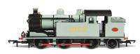 Oxford Rail OR76N7001 GER K85 (N7) 0-6-2 No: 1002 OO Gauge