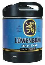 Löwenbräu Original Perfect Draft 6,0l, alc. 5,2 Vol.-%