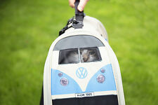 VW Volkswagen Split Screen Kombi Bus Camper Van Cat Dog Pet Carrier
