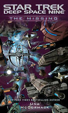 Star Trek: Deep Space Nine: The Missing-ExLibrary