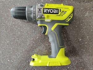 Ryobi One+ 18v Li-ion R18PD3, Cordless Percussion Combi Drill, Brand New
