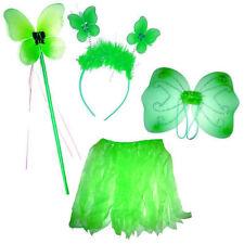 Mesh Fairy Tale Fancy Dresses for Girls