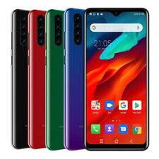 2020 Telephone Portable 4G Blackview A80 Pro Smartphone Débloqué 64Go+4Go 8+13MP