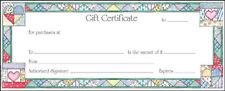 US-Nationwide Home & Garden Gift Certificates