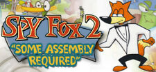 """Spy Fox 2 """"Some Assembly Required"""" Steam Digital Key PC"""