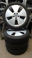 4 BMW i3 Sommerräder Styling 427 i3 I01 BMW 155/70 R19 84Q & 175/60 R19 86Q RDCi