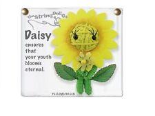 Kamibashi Daisy the Flower The Original String Doll Gang Keychain Clip