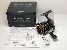 SHIMANO 17 SOARE CI4+ C2000SS PG   - Free Shipping from Japan