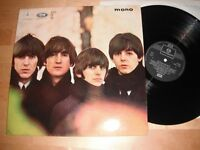 The Beatles - Beatles For Sale - MONO LP PMC1240 1995 Remastered