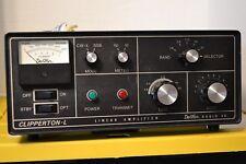 DENTRON RADIO CO CLIPPERTON-L  LINEAR AMPLIFIER USED