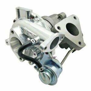 Turbo Turbocharger For Nissan Navara Frontier D22 2.5L YD25 RHF4H 14411-VK500