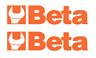 BETA tools sticker socket Racing decal Racing motorsport bike sponsor WRC Moto