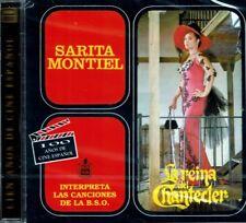 Sarita Montiel La Reina del Chantecler (Spain Imported)  BRAND  NEW SEALED CD
