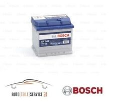 Bosch S4 002 52Ah 470A 12V Autobatterie Starterbatterie Akku Audi Bmw Hyundai