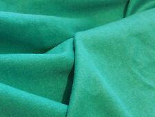3 metri di alta qualità Lagoon 50% morbido tessuto di lana 1.8mm spessore idea per cappotti