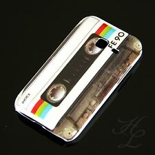 Samsung Galaxy Ace Duos S6802 Hard Case Handy Hülle Cover Etui Kassette