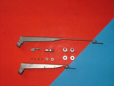 1960-1971 International Scout Stainless Steel Wiper Arms Anco Brand Name
