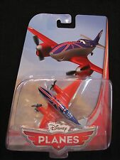 New Disney Planes Bulldog
