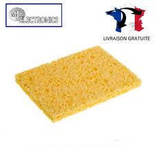Éponges pour fer à souder /  Soldering Iron Sponges LOT DE 3*